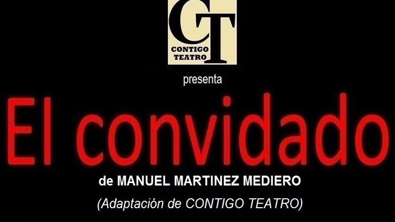 El Convidado, de Manuel Martínez Mediero