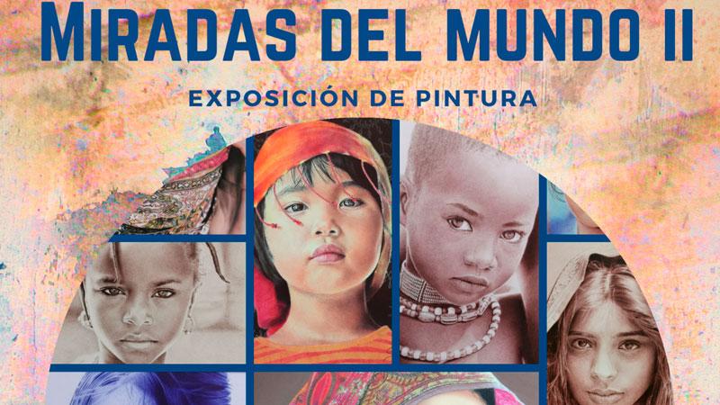Exposición de Lali Casillas en Villanueva de la Serena