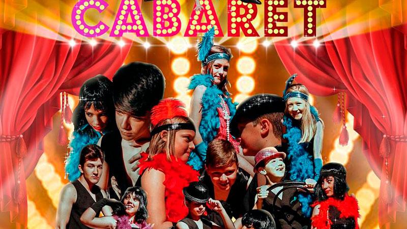Espectáculo de cabaret en Almendralejo