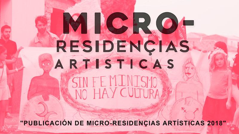 Presentación del 'Libro de artistas' de la Asociación Sambrona en Badajoz