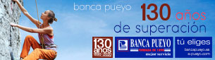 Banner superación Banca Pueyo
