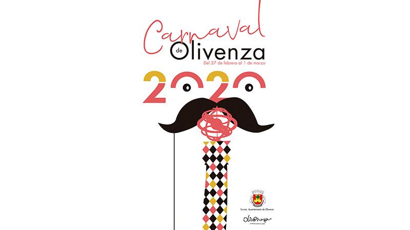 Carnaval de Olivenza 2020