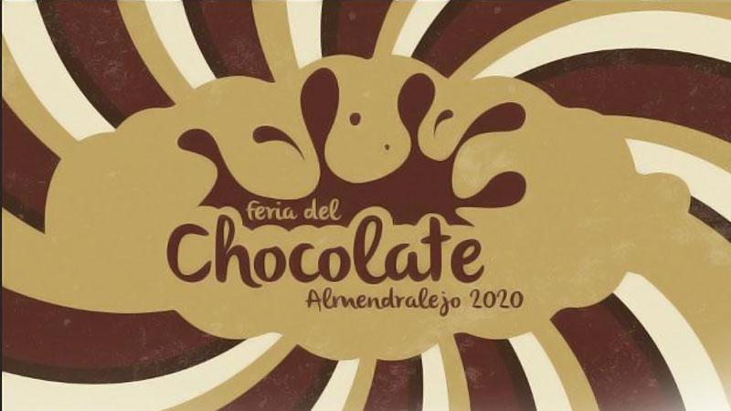 Feria del chocolate de Almendralejo