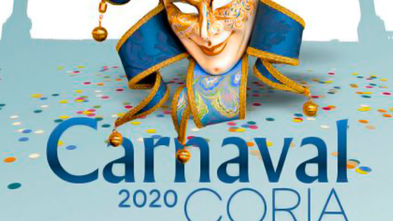 Carnaval de Coria 2020