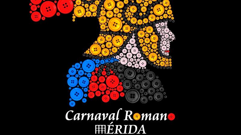 Carnaval Romano de Mérida 2020