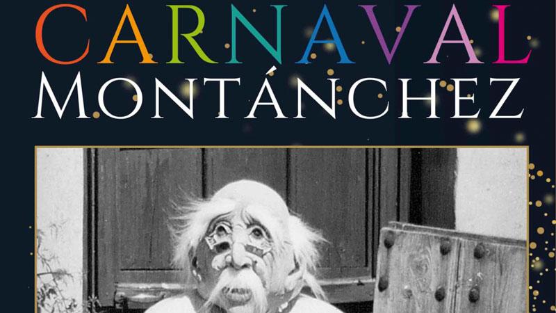 Carnaval de Montánchez 2020