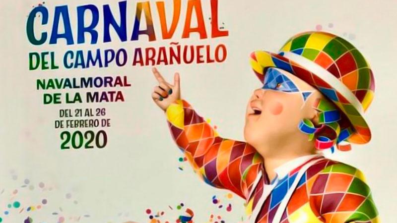Carnaval de Campo Arañuelo 2020