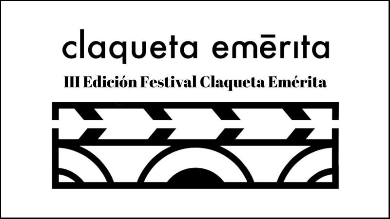 III Festival Claqueta Emérita en Mérida