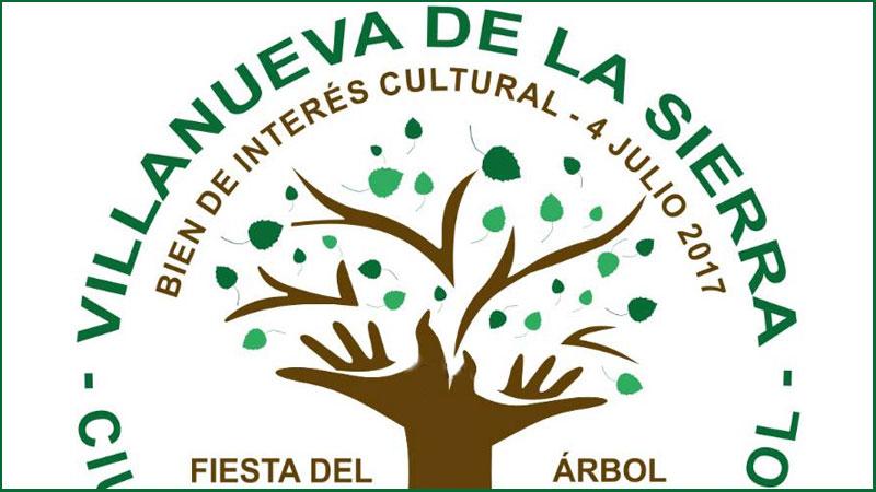 Fiesta del Árbol de Villanueva de la Sierra