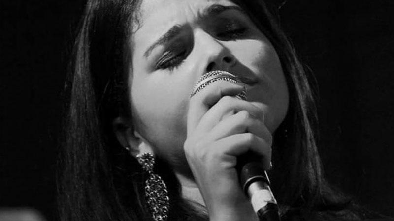 Concierto de Soraia Branco en Badajoz