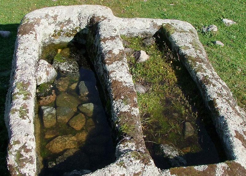 Paraje natural y arqueológico de Los Barruecos