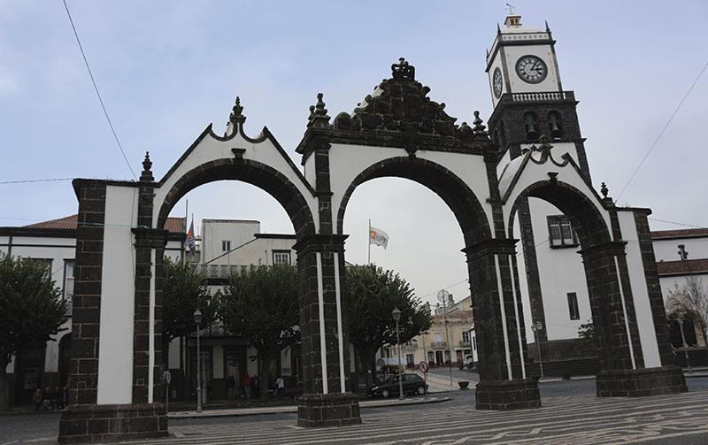 Archipiélago de las Azores. Foto: Cedida