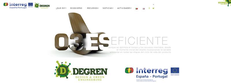 Proyecto Degren