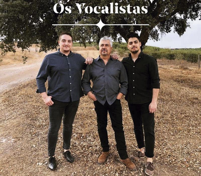 'Os Vocalistas'