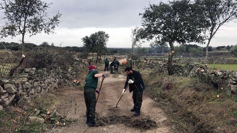 Foto: Diputación de Cáceres