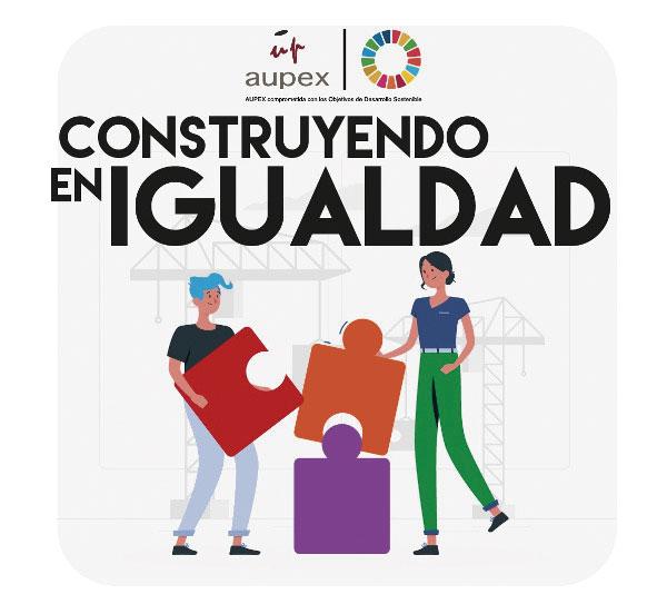 Las universidades populares de Extremadura suman esfuerzos por la igualdad