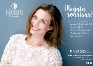 Banner Cicom, clínica dental. (Ir a la web, nueva ventana)