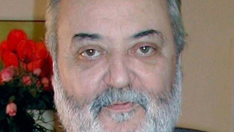 Enrique García Calderón. Foto: Cedida