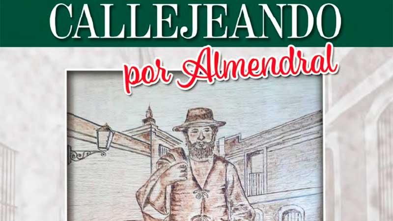 'Callejeando por Almendral'