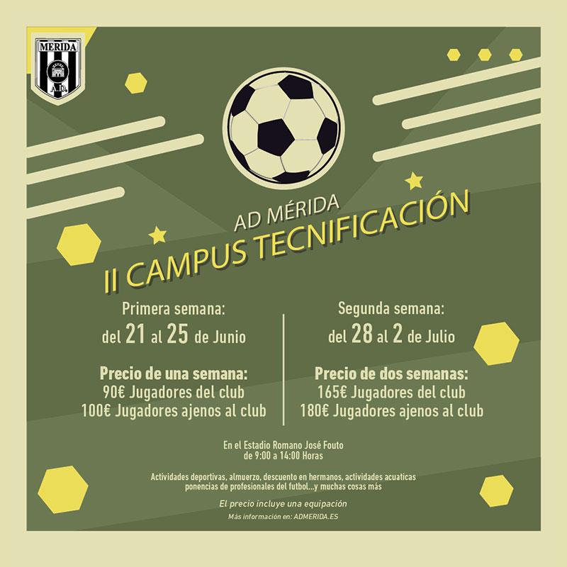 Información sobre el campus