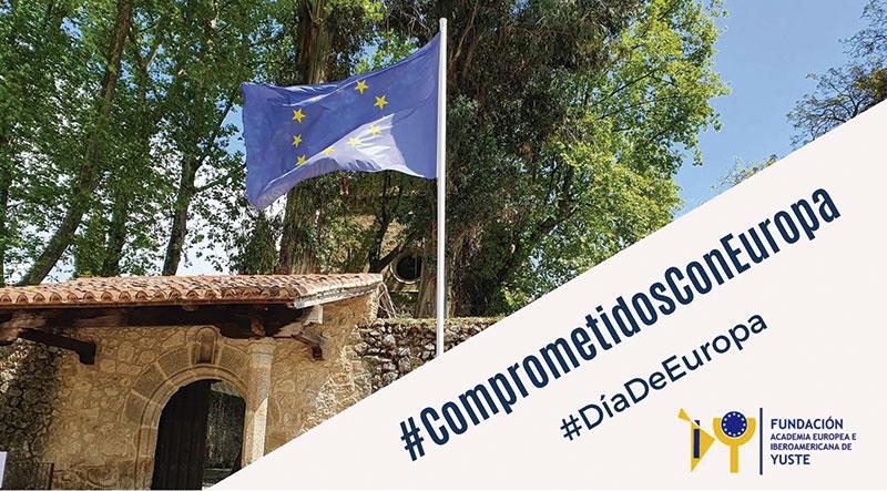 #ComprometidosConEuropa