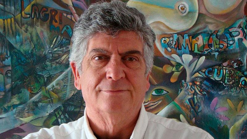 José María Rodríguez Guzmán. Foto: Cedida