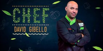 El cocinero extremeño David Gibello participará en el programa 'Facebook diverse voices'
