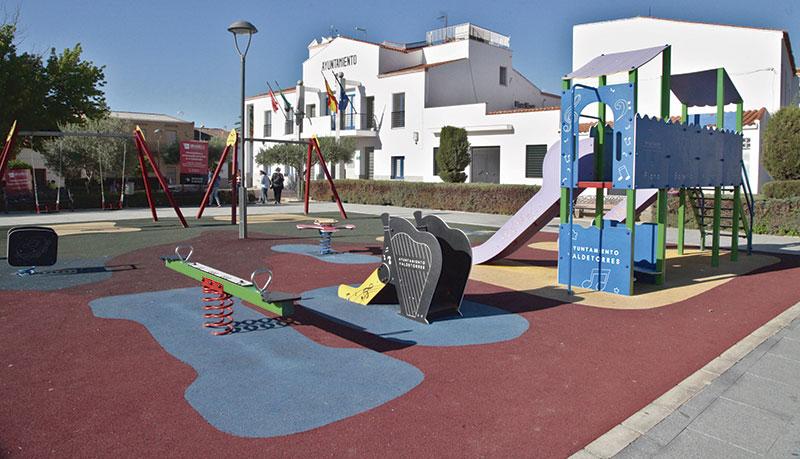 La Diputación concede más de 29 millones de euros a los municipios con cargo al 'Plan Cohesion@'. Foto: Diputación de Badajoz