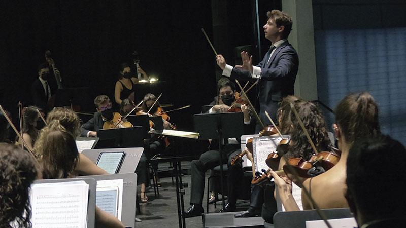 Foto: Orquesta de Extremadura