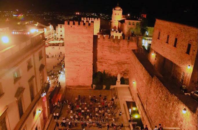 Foto: Ayuntamiento de Cáceres